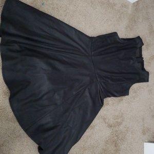 Jennifer López Black Dress